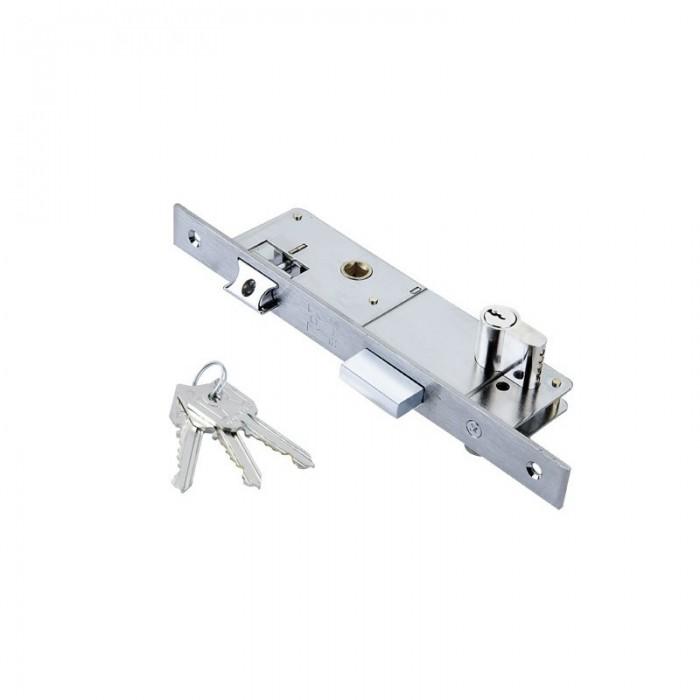 Κλειδαριά ασφαλείας ανοιγομένων πορτών