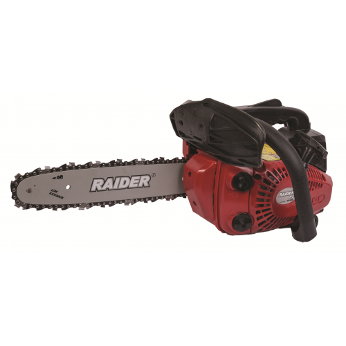 Raider Αλυσοπρίονο βενζίνης, RDP-GCS18 075109