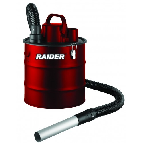 Raider Σκούπα στάχτης, 1000W, 20 lt, RD-WC02 090304