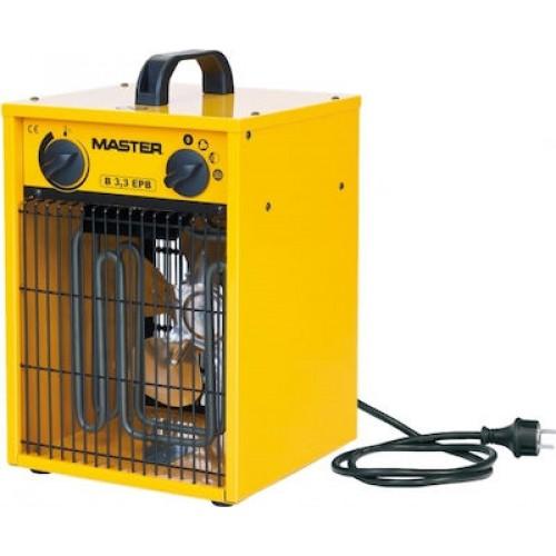 Master Ηλεκτρική θερμάστρα B 3.3 EPB