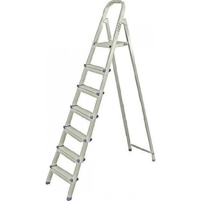 Σκάλα σιδήρου οικιακής χρήσης (εώς 9+1 σκαλιά)